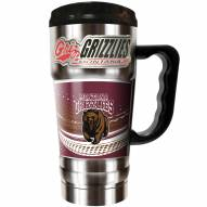 Montana Grizzlies 20 oz. Champ Travel Mug
