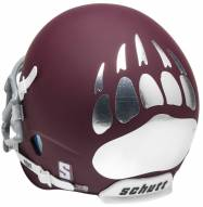 Montana Grizzlies Alternate 1 Schutt XP Authentic Full Size Football Helmet