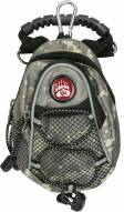 Montana Grizzlies Camo Mini Day Pack