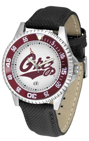 Montana Grizzlies Competitor Men's Watch