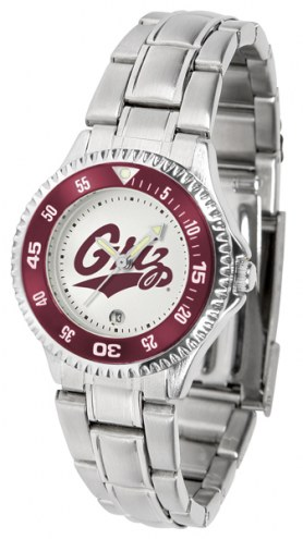 Montana Grizzlies Competitor Steel Women's Watch