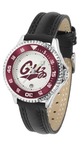 Montana Grizzlies Competitor Women's Watch