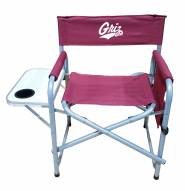 Montana Grizzlies Director's Chair