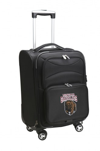 Montana Grizzlies Domestic Carry-On Spinner