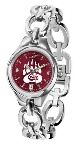 Montana Grizzlies Eclipse AnoChrome Women's Watch