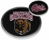 Montana Grizzlies Flip Coin