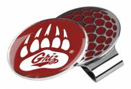 Montana Grizzlies Golf Clip
