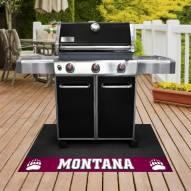 Montana Grizzlies Grill Mat