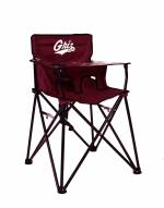 Montana Grizzlies High Chair