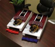 Montana Grizzlies Mini Cornhole Set