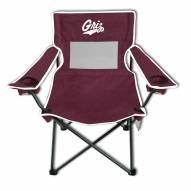 Montana Grizzlies Monster Mesh Tailgate Chair