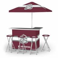Montana Grizzlies Pop Up Bar