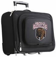 Montana Grizzlies Rolling Laptop Overnighter Bag