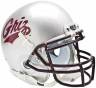 Montana Grizzlies Schutt Mini Football Helmet
