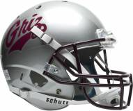 Montana Grizzlies Schutt XP Collectible Full Size Football Helmet