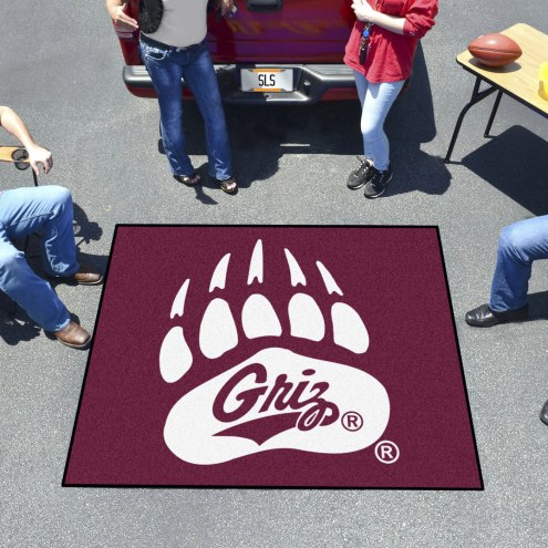 Montana Grizzlies Tailgate Mat