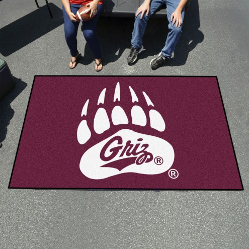 Montana Grizzlies Ulti-Mat Area Rug
