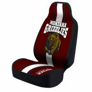Montana Grizzlies Universal Bucket Car Seat Cover