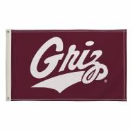Montana Grizzlies 3' x 5' Flag