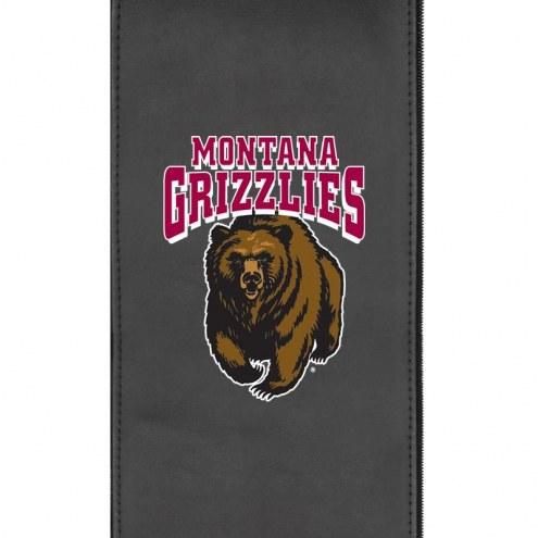 Montana Grizzlies XZipit Furniture Panel