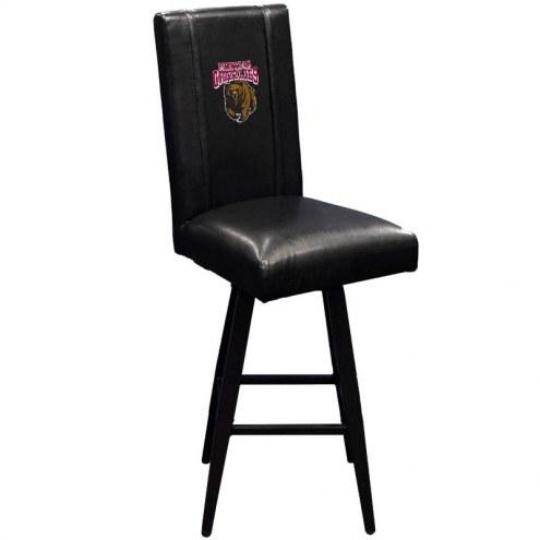 Montana Grizzlies XZipit Swivel Bar Stool 2000