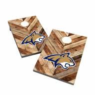 Montana State Bobcats 2' x 3' Cornhole Bag Toss