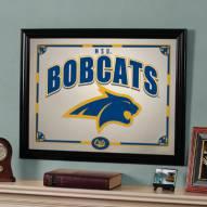 "Montana State Bobcats 23"" x 18"" Mirror"
