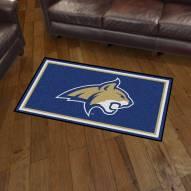 Montana State Bobcats 3' x 5' Area Rug
