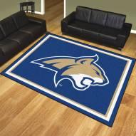 Montana State Bobcats 8' x 10' Area Rug