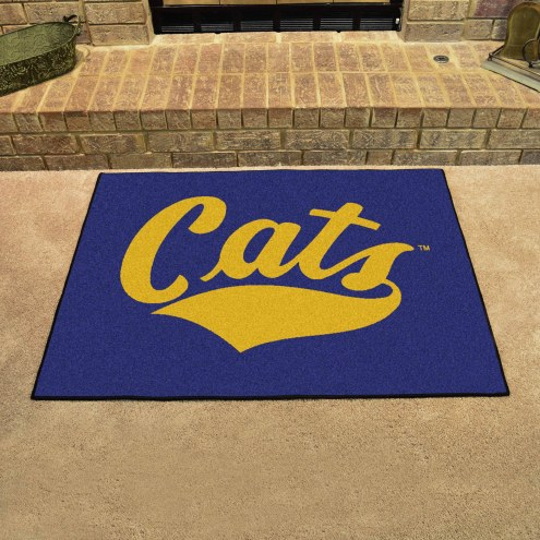 Montana State Bobcats All-Star Mat