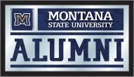 Montana State Bobcats Alumni Mirror