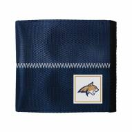Montana State Bobcats Belted BiFold Wallet