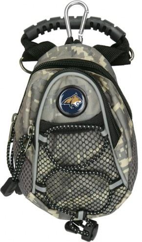 Montana State Bobcats Camo Mini Day Pack