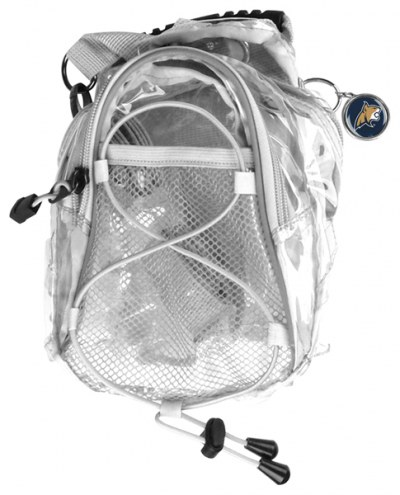Montana State Bobcats Clear Event Day Pack