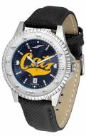 Montana State Bobcats Competitor AnoChrome Men's Watch