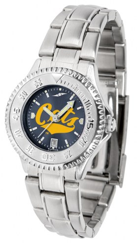 Montana State Bobcats Competitor Steel AnoChrome Women's Watch