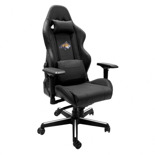 Montana State Bobcats DreamSeat Xpression Gaming Chair