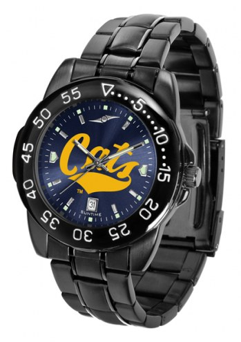 Montana State Bobcats FantomSport AnoChrome Men's Watch
