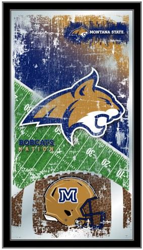 Montana State Bobcats Football Mirror
