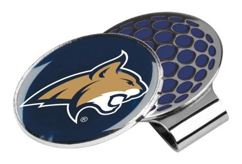 Montana State Bobcats Golf Clip