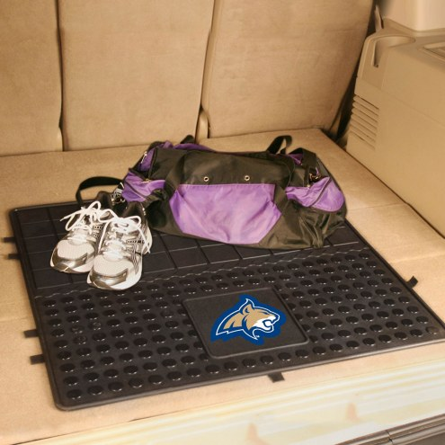 Montana State Bobcats Heavy Duty Vinyl Cargo Mat