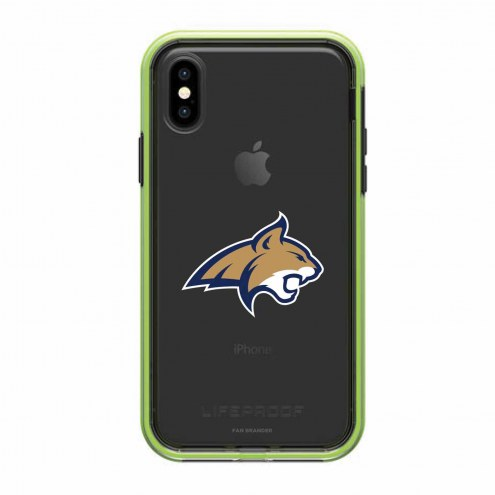 Montana State Bobcats LifeProof iPhone X Slam Case