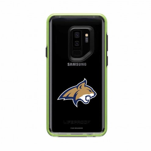 Montana State Bobcats LifeProof Samsung Galaxy S9+ Slam Case