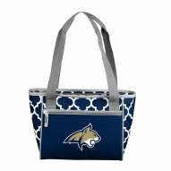 Montana State Bobcats 16 Can Cooler Tote