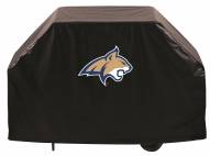 Montana State Bobcats Logo Grill Cover