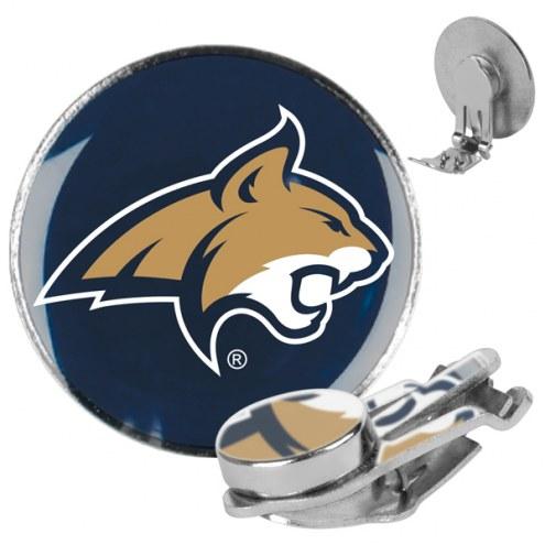 Montana State Bobcats Magic Clip