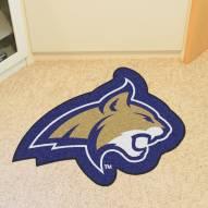 Montana State Bobcats Mascot Mat