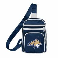 Montana State Bobcats Mini Cross Sling Bag