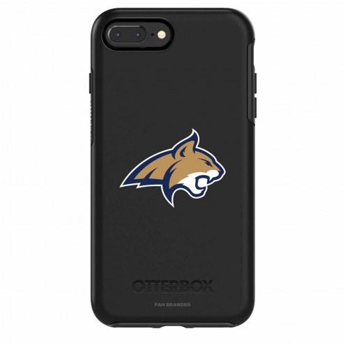 Montana State Bobcats OtterBox iPhone 8 Plus/7 Plus Symmetry Black Case