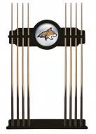 Montana State Bobcats Pool Cue Rack